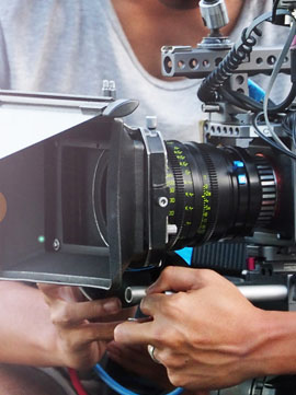 Line Production company in UAE