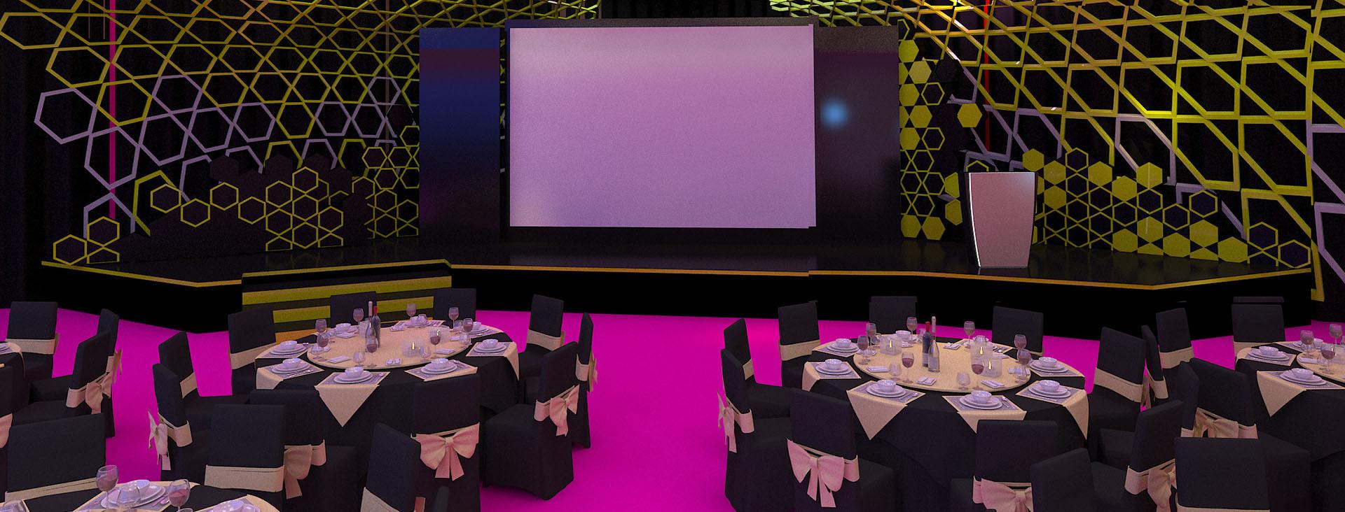 Corporate Event Management company in Dubai