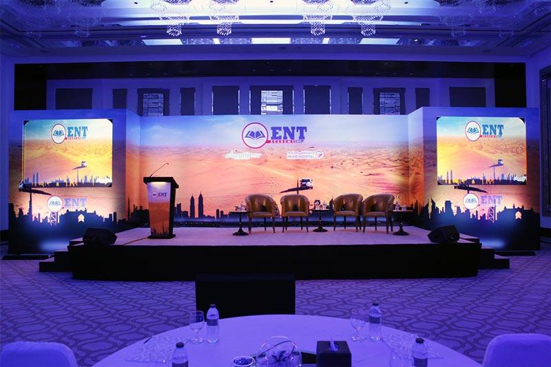 Best Event Company In Dubai